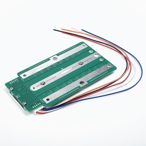 Image 5 - 4S 100A 200A 300A 3.2V LifePo4 Protection Board 12.8V Car Start Inverter BMS PCB 100% brand new and high quality