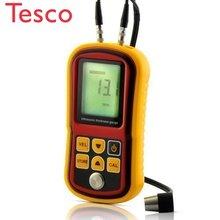 цена на Digital Ultrasonic LCD Coating Thickness gauge Meter Tester 1.0~300mm