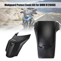 NewMotorcycle Rear Front Fender Mudguard Protect Cover Kit for BMW R1200Gs Lc R1250Gs|  -