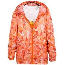 Для спорта на открытом воздухе, для пар, Женская дышащая Солнцезащитная одежда, Мужское пальто, ультра-тонкое, летнее пальто большого размера, настраиваемое