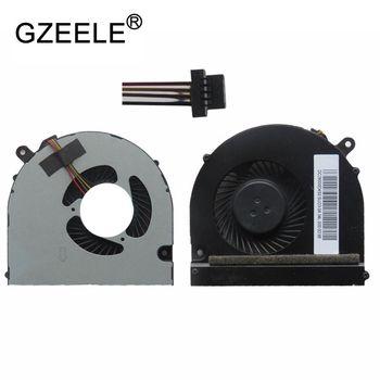 GZEELE neue Laptop cpu-lüfter für Acer Aspire R7 R7-571 R7-571G R7-572 R7-572G Notebook Computer Prozessor fan