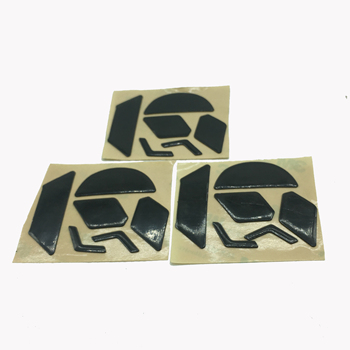 50 Sets Logitech G900 Teflon Mouse Skates Anti Sweat Stickers of the Mouse Foot for Logitech G900 mouse feet Au06 19 Dropship