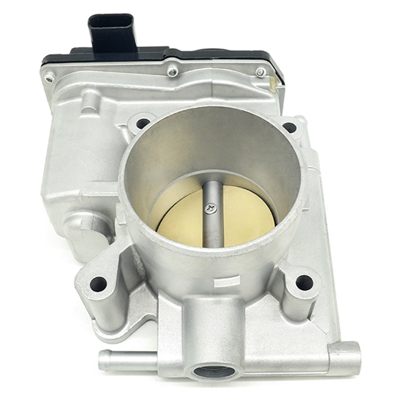 Throttle Body for For Mazda 3,Mazda 5,Mazda 6 2003-2007 2.0L 2.3L L321-13-640G6