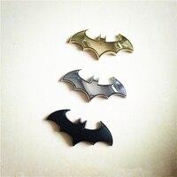 3D Metal Bats stickers  3