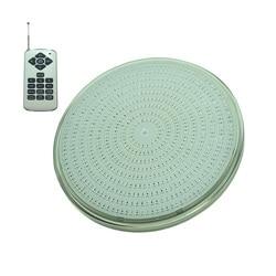 Światło podwodne LED 18W 24W 30W 35W 42W lampa basenowa RGB 12V wielekolorowy do zastąpienia żarówki halogenowej PAR56 Piscina ciepły biały Cool