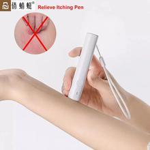Youpin Qiaoqingting Infrarot Puls Antipruritic Stick Tragbare Moskito Insekten Beißen Entlasten Juckreiz Stift Für Kinder Erwachsene