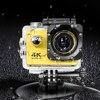Kebidumei 액션 카메라 F60/F60R 울트라 HD 4K 30fps 무선 와이파이 2.0