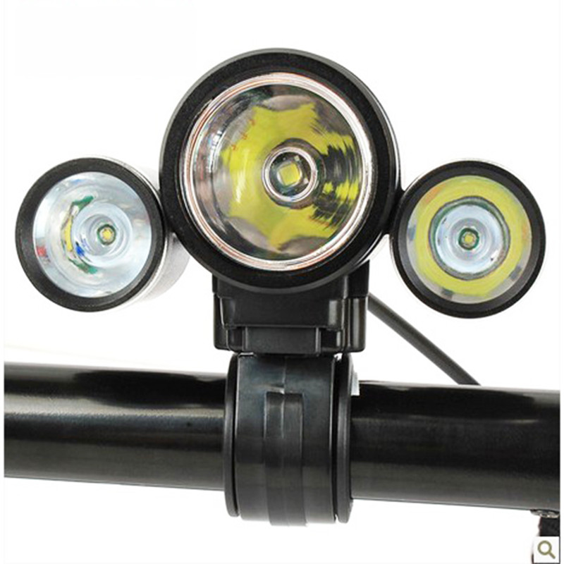 ALTRUISM Cycling-Accessories Bike-Lights Headband Ledmulti-Functional Night-Riding-A
