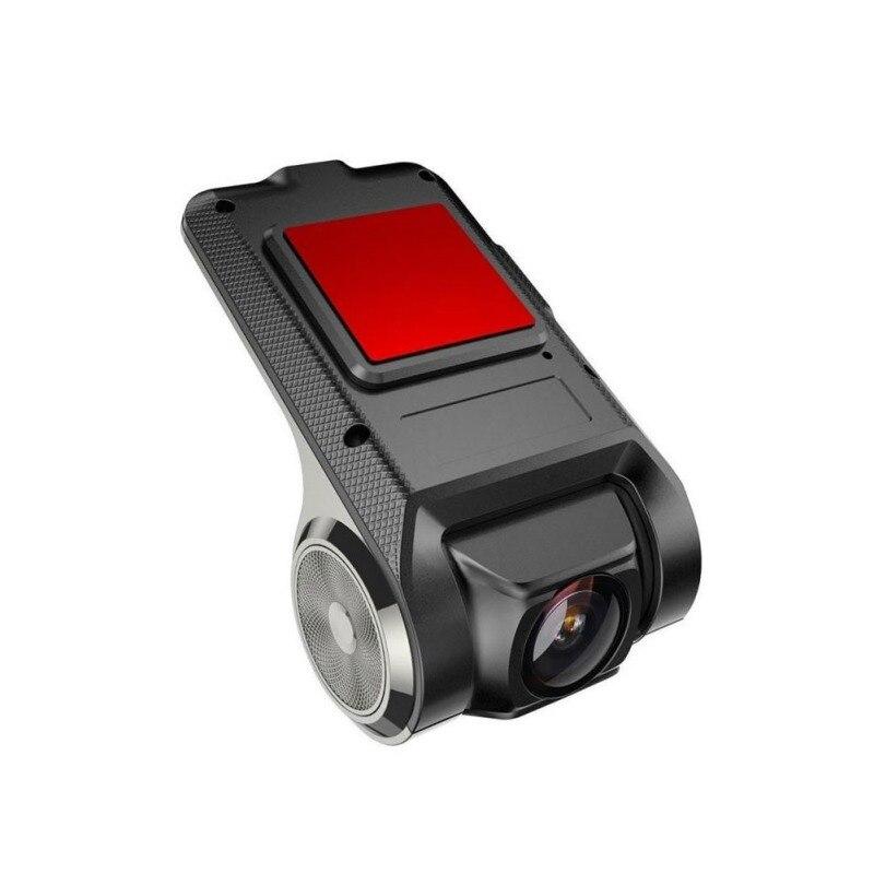 Car Dvr ADAS Usb Camera Dvr 1080P HD 150° WDR F1.8 Night Vision G-sensor Video Recorder Adas Car Smart Dash Camera