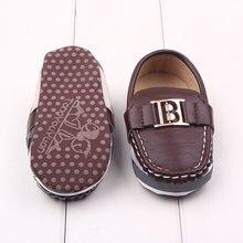 Новинка лидер продаж модная брендовая стильная обувь для новорожденных