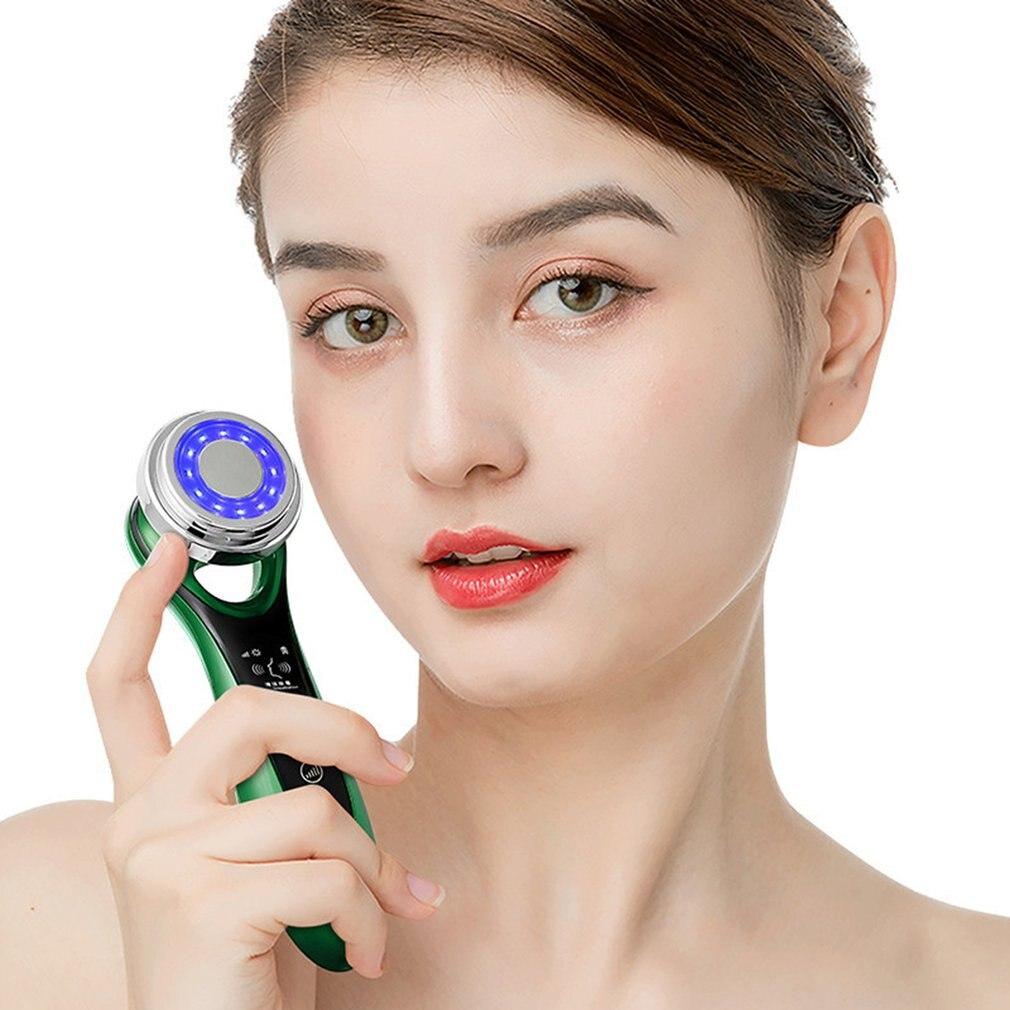 Цветной светильник импортер электронный косметический инструмент