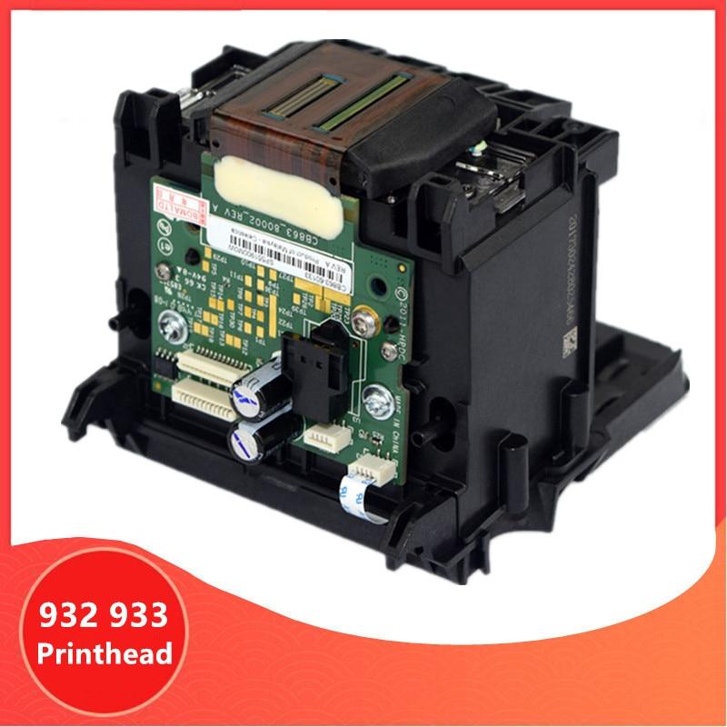 CB863 80013A CB863 80002A 932 933 932XL 933XL Printhead Printer Print head for HP 6060e 6100 6100e 6600 6700 7110 7600 7610 7612|Ink Cartridges| |  - title=
