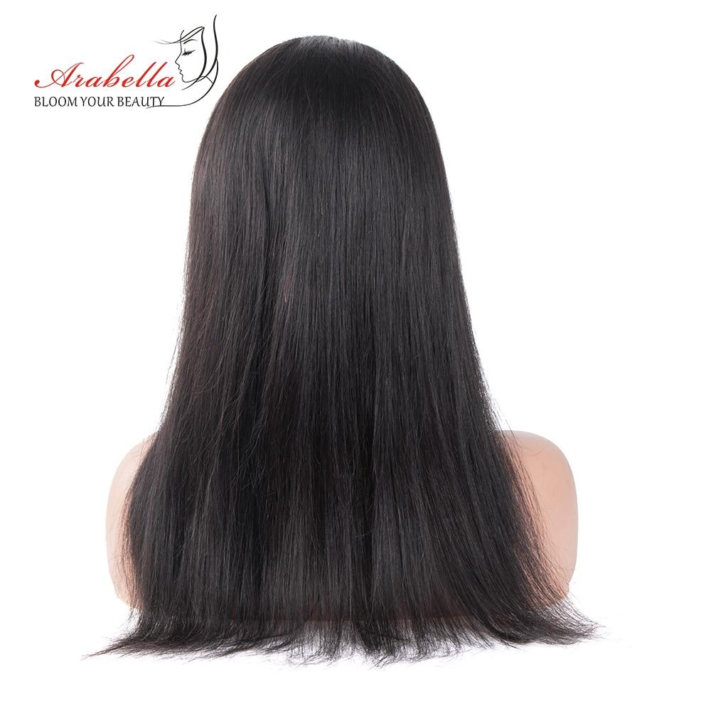 Headband Wig 100%  Wigs  Hair Arabella Full Machine Made Wig Easy to Install  Glueless Wig 3