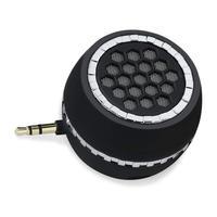 Altavoz externo Universal para teléfono móvil, Mini caja de sonido con conector de 3,5mm para Smartphone, tableta, portátil, MP3, MP4, Altavoz inalámbrico portátil