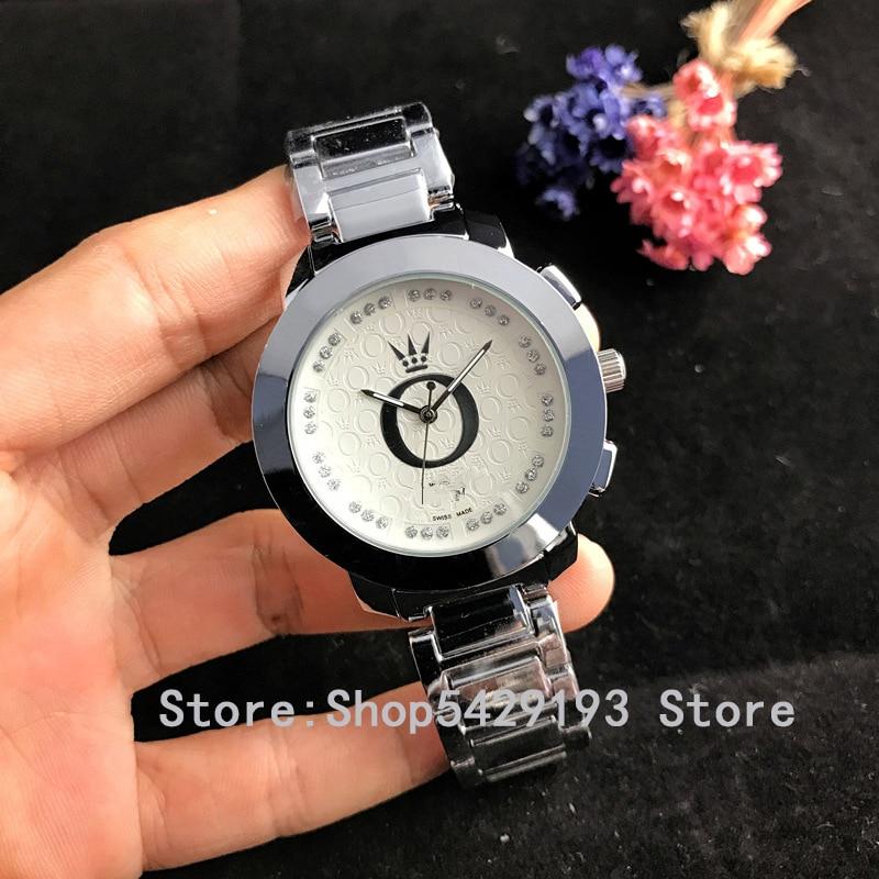 Elegant Woman Watch Luxury Brand Female Wristwatch Japan Movt  Pandoraes Gold Expensive Analog Geneva Quartz Watch