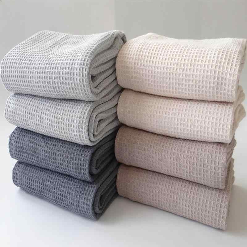 28waffle Lattice Tea Towel Table Cloth Napkin Home Wedding Party Kitchen Dishes Napkins Decorative Handkerchief Towels 42x63cm30 Table Napkins Aliexpress