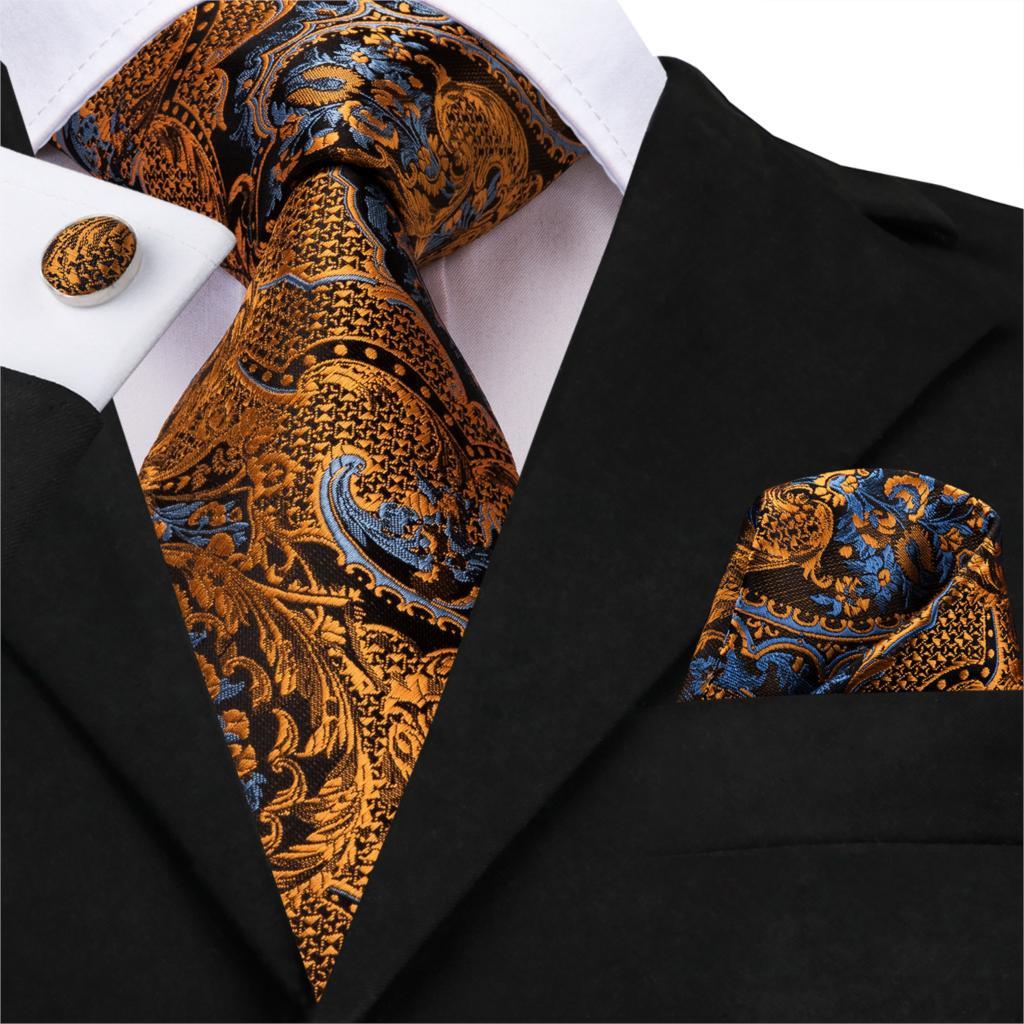 miglior prezzo vasta gamma prezzo ridotto Best Offer #e683 - Hi-Tie 100% Soie Luxe Hommes Cravates Floral ...
