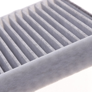 Image 4 - Car Cabin Air Filter 87139 58010 Fit For Toyota Alphard Model 2015 Today 3.5L Filter Car Accessoris