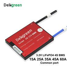4S 10A 15A 20A 30A 40A 50 60A 12V PCM/PCB/BMS für 3,7 V Bewertet liNCM 3,2 V LiFePO4 batterie pack DIY 18650 Lithion Ionen