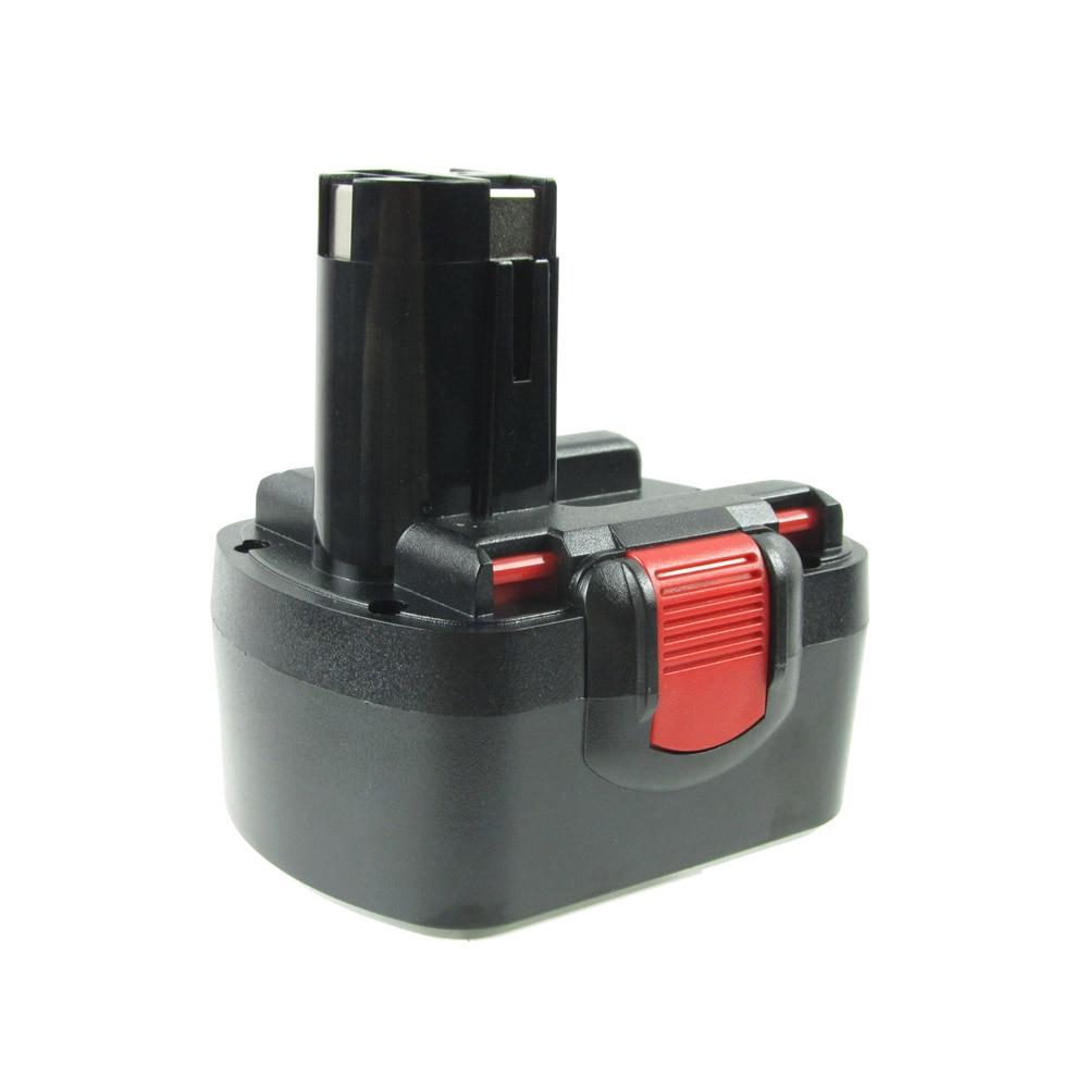 For Bosch 14.4V 3000mAh BAT038 Power Tools Battery Ni-MH Batteries For Drill 3454, 3454-01, 3454SB, 34614, 35614, 3660K