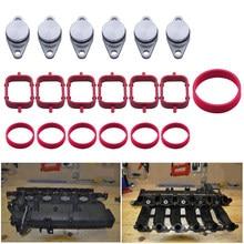 6*22 мм/6*33 мм заготовки для закручивания, набор для ремонта замыканий для BMW E87 E46 E90/91/92 E39 E60/61 E38 E65 E83 E53 E70 M47 M57 и т. Д.