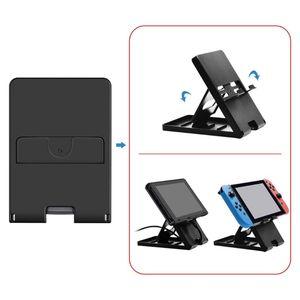 Image 5 - ฐานวงเล็บปรับพับ Stand Holder สำหรับ Nintendo Switch iphone สมาร์ทโฟน