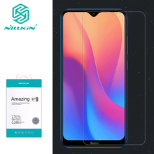 For Xiaomi Redmi 8 Glass Screen Protector Nillkin H/H+Pro Clear Safety Protective Glass For Xiaomi Redmi 8A Tempered Glass