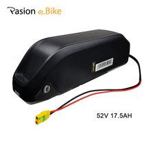 52V 20.3ah Electric Bicycle Battery Electric Bike Kit Battery Pasion Ebike  Ebike Part beautiful natural burmese stone pendant guanyin bodhisattva gift a jewelry box for necklace 1