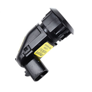 Image 4 - 4 PCS 96673471 96673467 Sensori di Parcheggio Per Chevrolet Captiva di Assistenza Al Parcheggio Sensore Ad Ultrasuoni