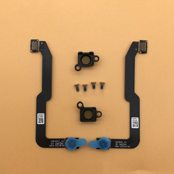 Drone Rearward Vision Module Replacement Repair Metal Front View Part 18 Professional Component With Screw For DJI Phantom 4 Pro