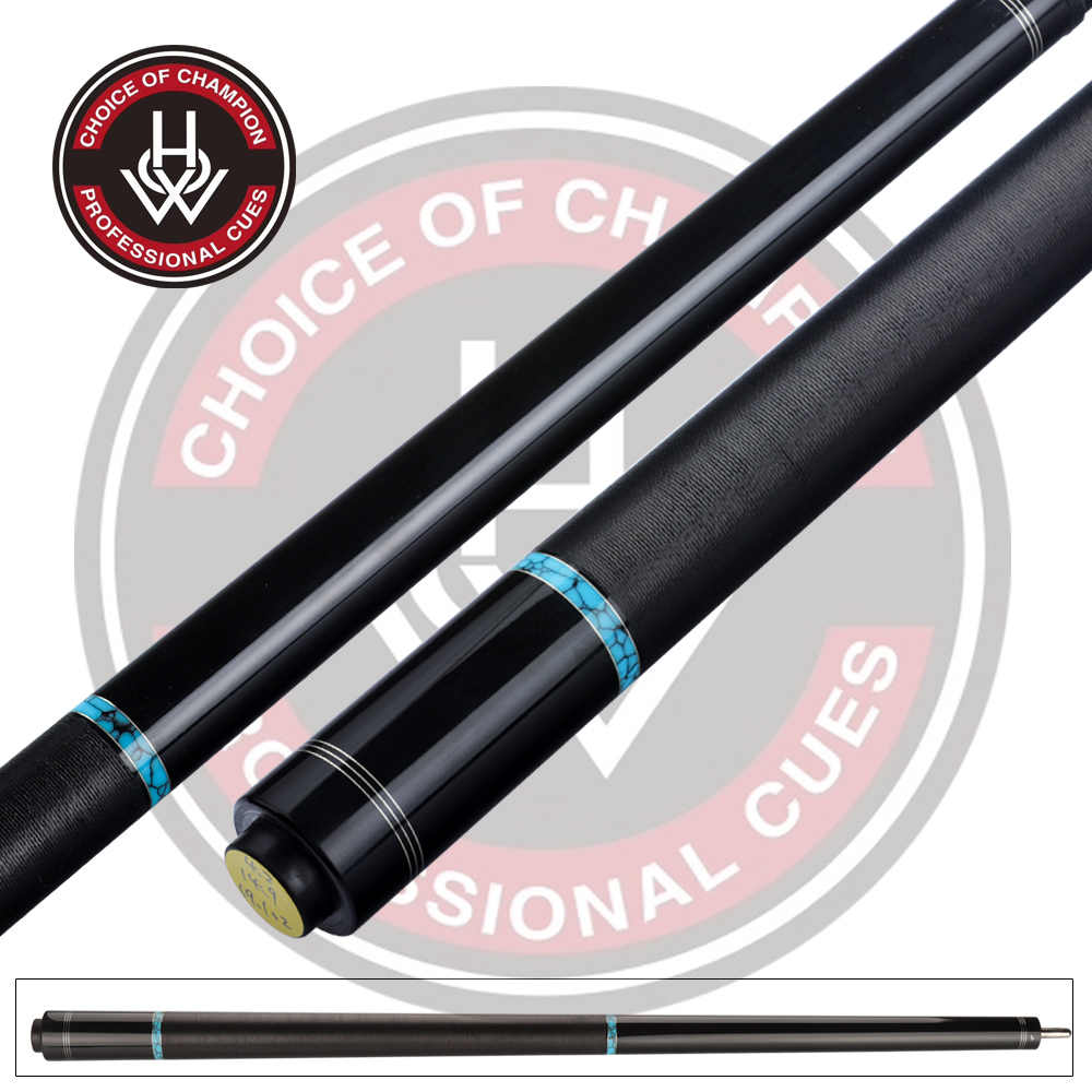 HOW Offical Store Original HOW BK66/88 Punch Cue Billiard 13mm Tip Maple Shaft Break Cue Stick Billar High-end Professional Kit