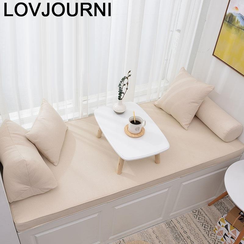 Para El Hogar Pad Exterieur Tatami Coussin Decoratif Deco Maison Mattress Seat Balcony Cojin Cushion Home Decor Window Sill Mat