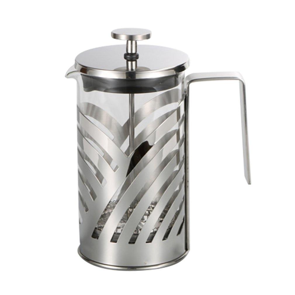 Coffee Maker Insulated Tea