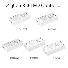 Miboxer Zigbee 3.0 Single Color Dual White RGB RGBW LED Controller FUT035Z FUT036Z FUT037Z  FUT038Z FUT039Z
