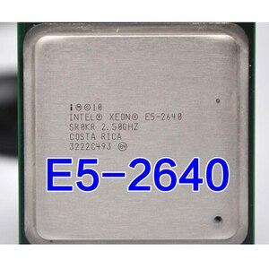 Image 5 - Zniżka płyta główna HUANANZHI deluxe X79 LGA2011 płyta główna z procesorem M.2 Xeon E5 2640 C2 z chłodnicą RAM 16G (4*4G) RECC