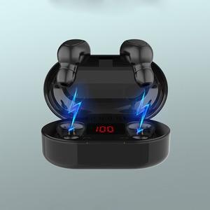 Image 4 - TWS Bluetooth Earphone LED Display Wireless Bluetooth Earphone Headsets With Microphone Waterproof Noise Cancelling Earphones