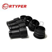 Bota de borracha da bobina de ignição da qualidade original R26131-C para audi a2/a3, vw golf/passat, skoda 1.2-1.6i 42mm 20mm o melhor preço