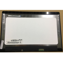 LQ133W1JW15-E 5D10M09398 Fru voor Lenovo ideapad 710S Plus-13IKB 13-ISK Touch Screen Digitizer LCD LED Beeldscherm