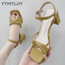 Women Sandals 2020 Summer Shoes Woman Dress Shoes Weddging S