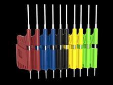 Novos estilos de cor micro ic braçadeira tsop/msop/ssop/tssop/soic/sop clipe freee transporte