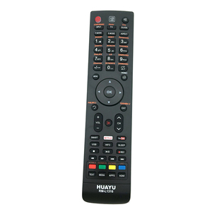 Image 1 - Универсальный пульт дистанционного управления SMART TV для звездного трека, NISATO NIKAI KONKA WALTON WANSA EUROSTAR ECOSTAR
