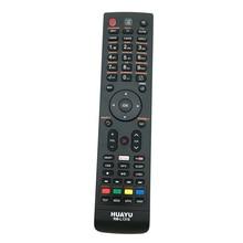 UNIVERSAL SMART TV Remote Controller for STAR TRACK NISATO NIKAI KONKA WALTON WANSA EUROSTAR ECOSTAR