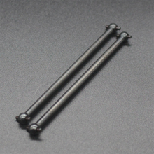 2pcs HSP 06006 drive shaft DogBone 70mm For 1/10 RC Model Off-Road Car Buggy