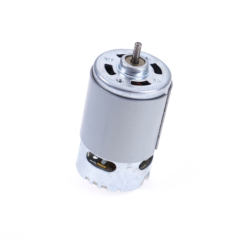 RS-550 Electric Motor 12-14V For Various Makita Cordless Screwdriver 57*35.8mm image