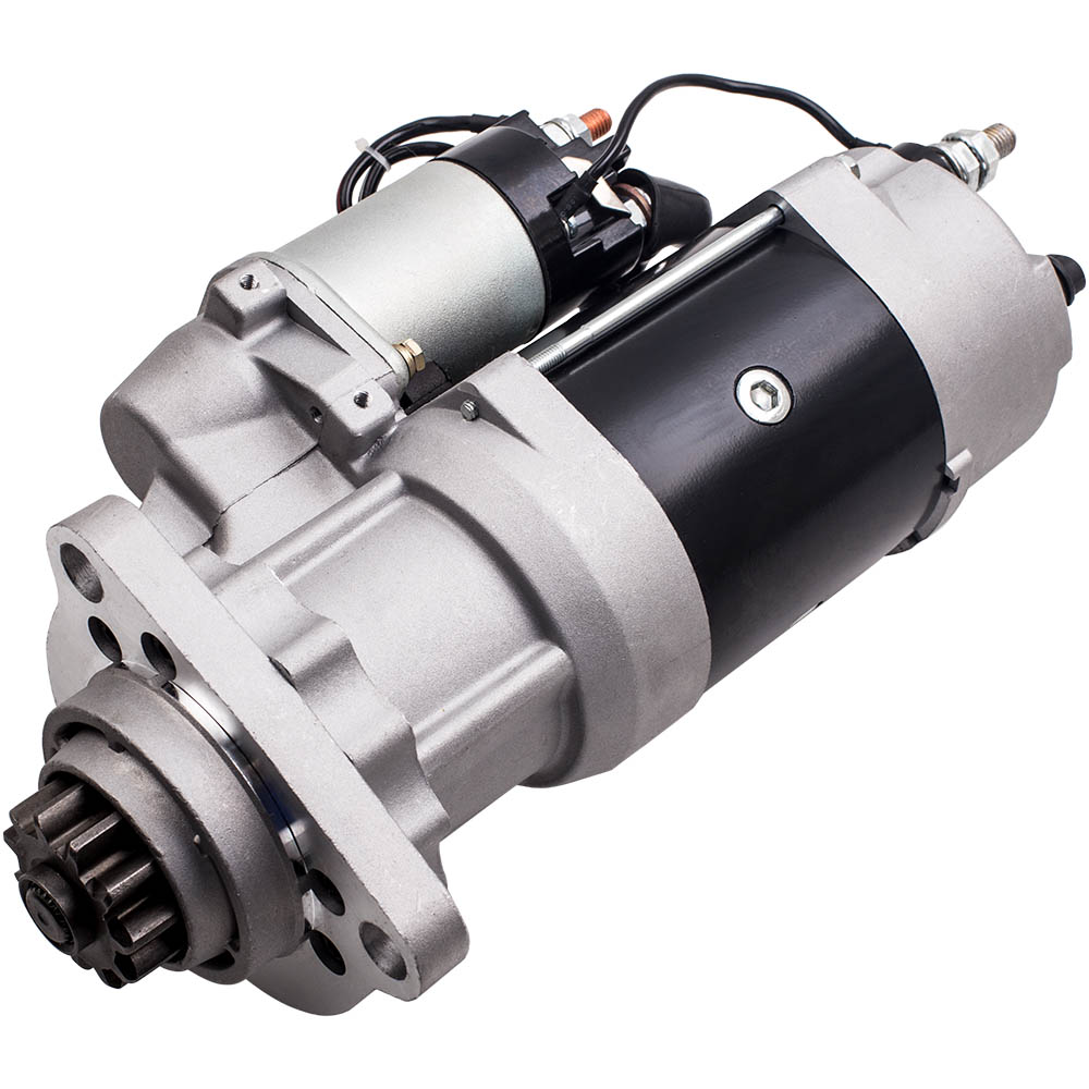 Starter Motor for DELCO 8200308 / 39MT 12 VOLT 11 TOOTH CW D8200308 8200308