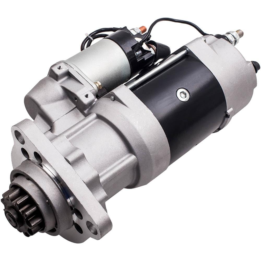 Starter Motor voor DELCO 8200308/39MT 12 VOLT 11 TAND CW D8200308 8200308