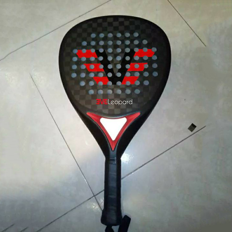 Customize Padel Racket