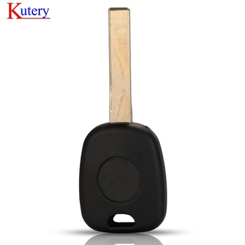 kutery Replace Car Transponder Chip ID44 Key Shell Case Fob For BMW 3 5 6 series X3 X5 Z4 Z8 for E36 E34 E38 E39 HU92 Blade image