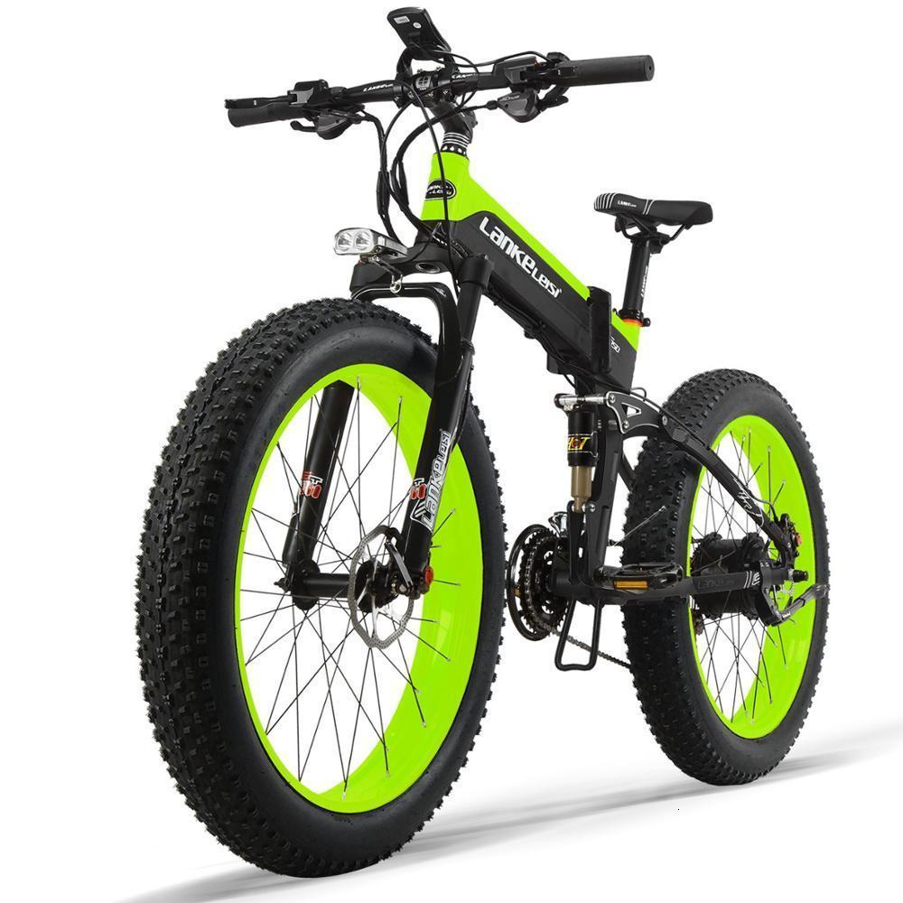 2019 XT750Plus hot sale fat tire electric bike 26 inch china ebikeFat tire folding e bike 1000W Max load 150Kg 4