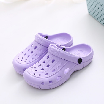 Agujero Sandalias mujeres Zapatos De Literide vasijas Crocse zuecos hombres Sandalias Zapatos...